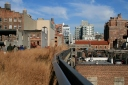 The High Line - December 2011