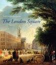 The London Square jkt