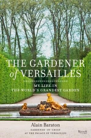 gardner of versailles